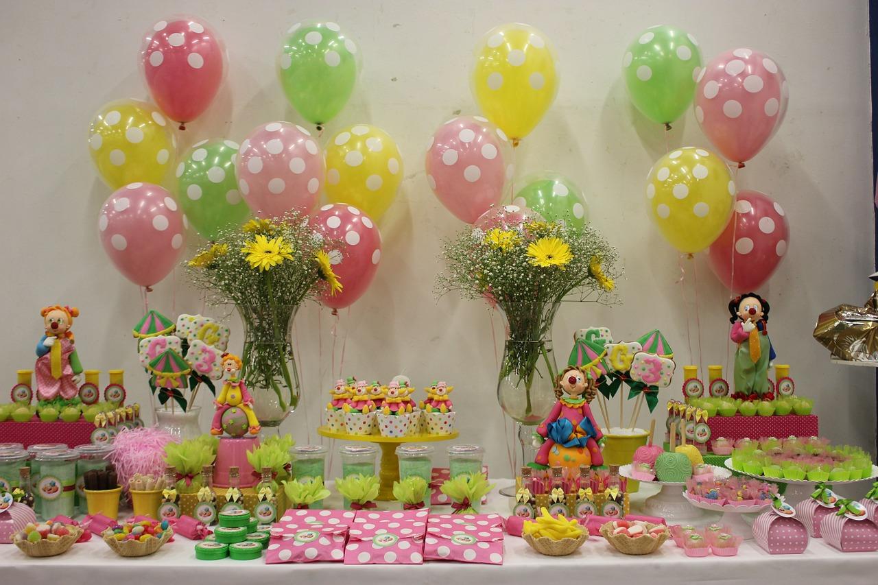 globos para cumpleaos infantiles