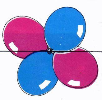 Como amarrar globos para decorar: Aprende a asegurar tus creaciones