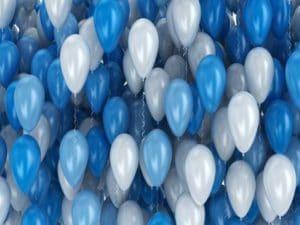 Como hacer formas con globos