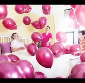 Como arreglar con globos cualquier ocasión especial