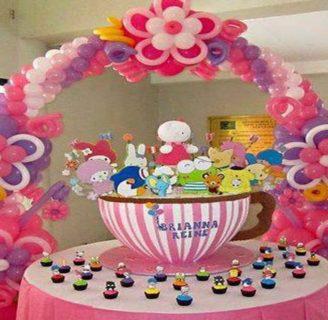 Como decorar con globos paso a paso tu misma