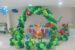 Como decorar cumpleaños con globos: Estas ideas te encantarán