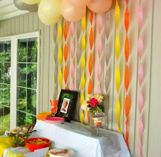 Como decorar un cumpleaños con globos ¡Impresiónalos!