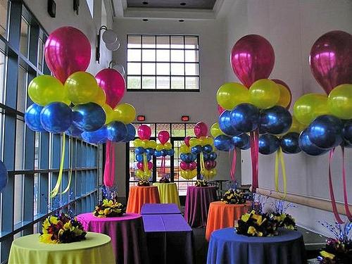 Como hacer adornos de globos en diferentes dise os - Hacer munecos con globos ...