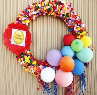 Como hacer arreglos con globos, hermosos!!