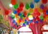 Como hacer decoracion con globos para cumpleaños de cualquier edad