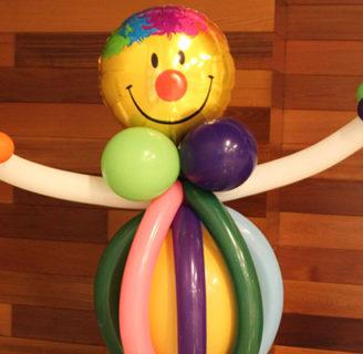 Como hacer diseños con globos para cumpleaños: ¡Sorprende a todos!