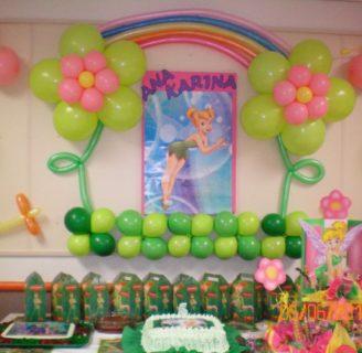 Como hacer flores con globos largos, redondos, desinflados y muchos otros modelos