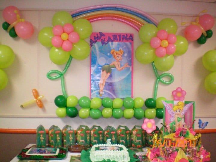 como hacer flores con globos paso a paso fcilmente - Como Hacer Flores Con Globos