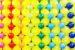 Como hacer red para globos ¡Una manera diferente de animar una fiesta!