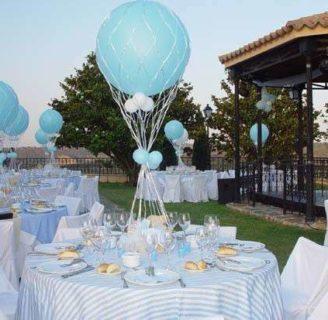 Como hacer una decoracion con globos, fabulosas para toda ocasión!!