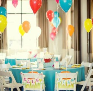 Como ornamentar con globos ¡Espectaculares!