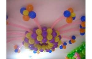 como-decorar-fiestas-con-globos-4