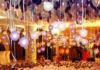 Como decorar un salon con globos ¡Consejos imperdibles!