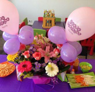 Como hacer centros de mesa con globos ¡Originales!