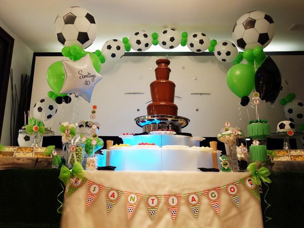 Como hacer columnas de globos para fiestas infantiles - Como hacer decoracion con globos ...