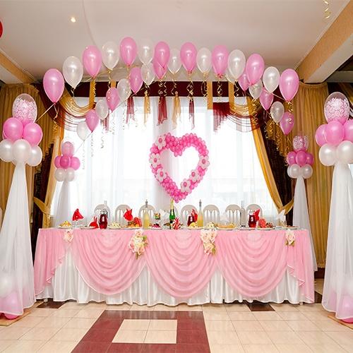 Como decorar el techo con globos con ideas originales for Ideas para decorar techos interior