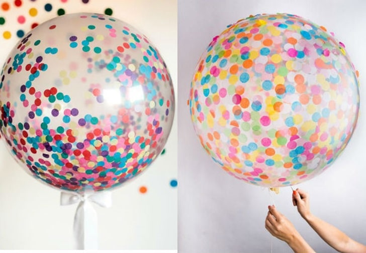 Como adornar con globos paso a paso para hacer incre bles for Como adornar con globos