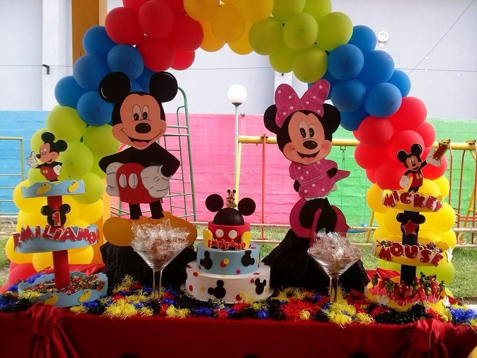 Como adornar con globos paso a paso para hacer incre bles for Regalos para fiestas de cumpleanos infantiles